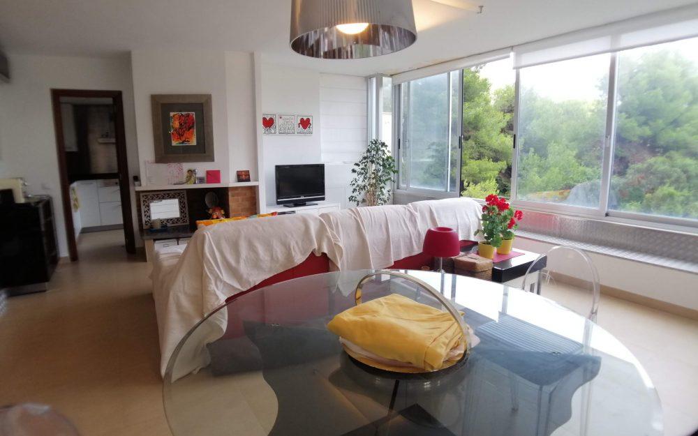 Apartment for rent in El Saler (Valencia beach) – Ref.000913