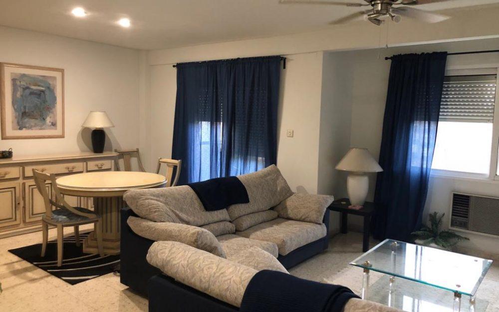 Apartment for rent in Avenida del Cid – Ref. 000924