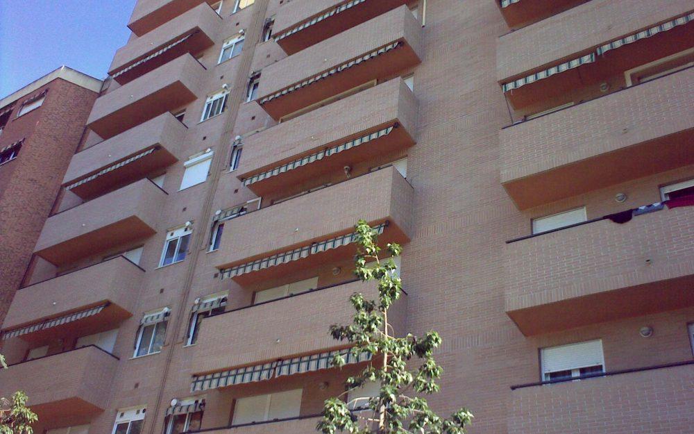 Piso en alquiler en Malilla – Ref.000928