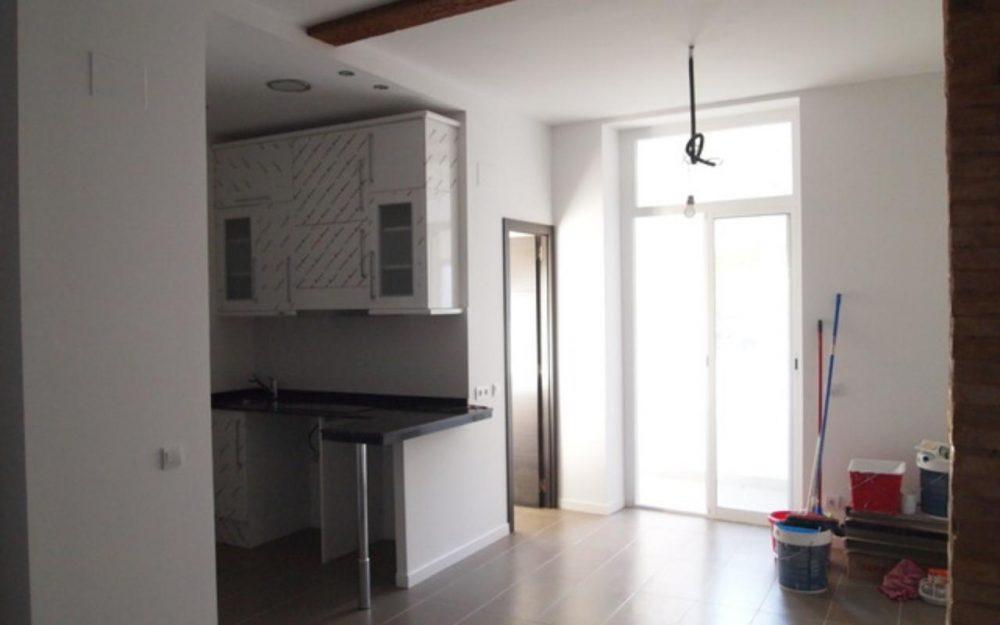 Apartment for rent in El Mercat – Ref. 000931