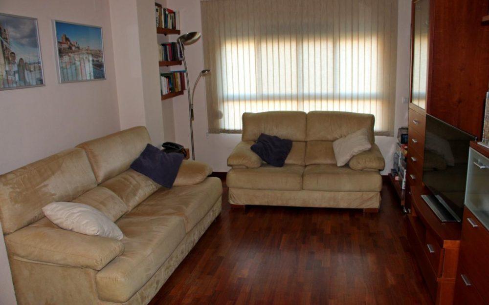 Apartment for rent in La Creu del Grau – Ref. 000934
