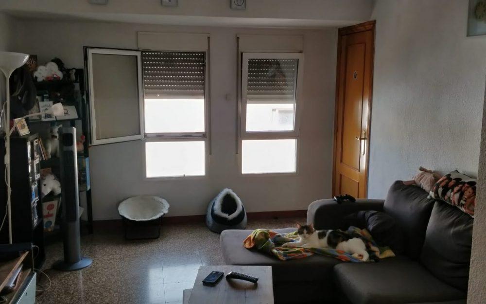 Apartment for rent in Moncada – Ref. 000933