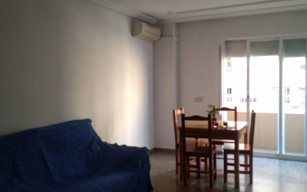 Apartment for rent in Benimaclet / Alfahuir – Ref. 000936