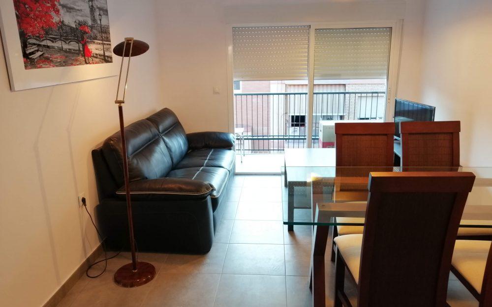 Appartement pour étudiants à Moncada – ref. 000942