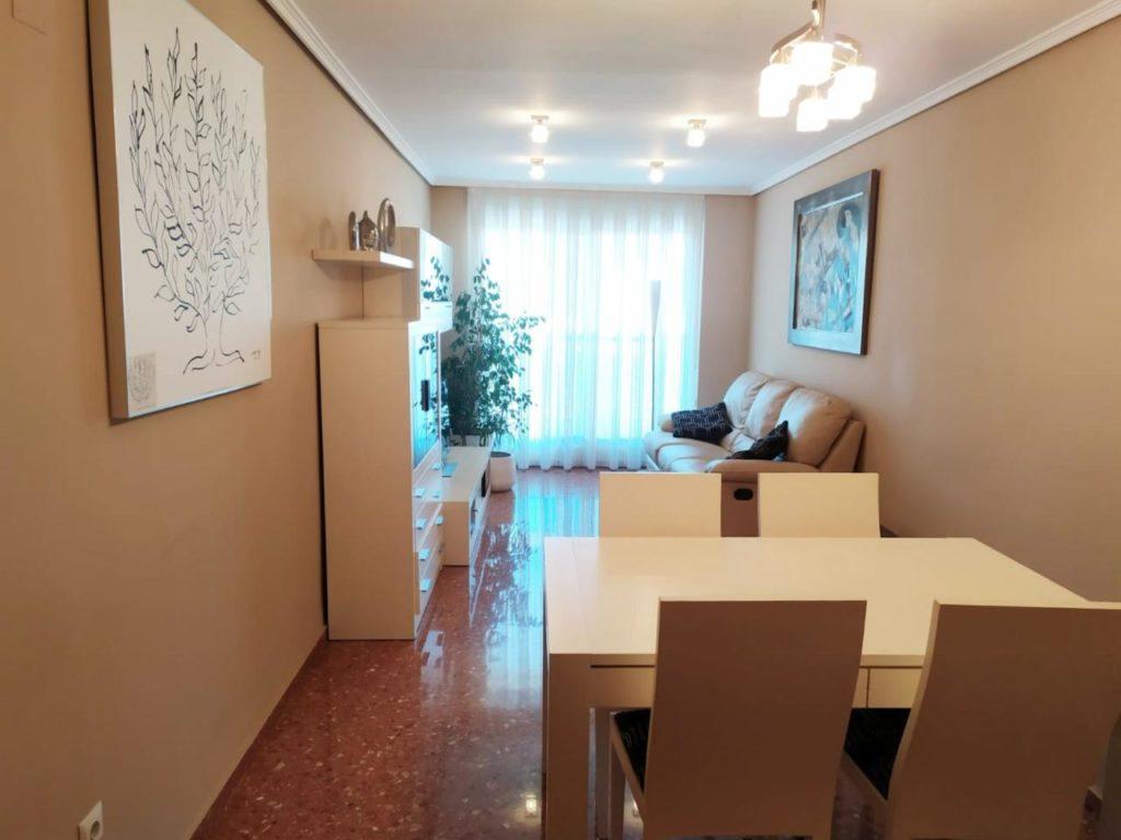Flat for rent in Alfafar – Ref. 000984