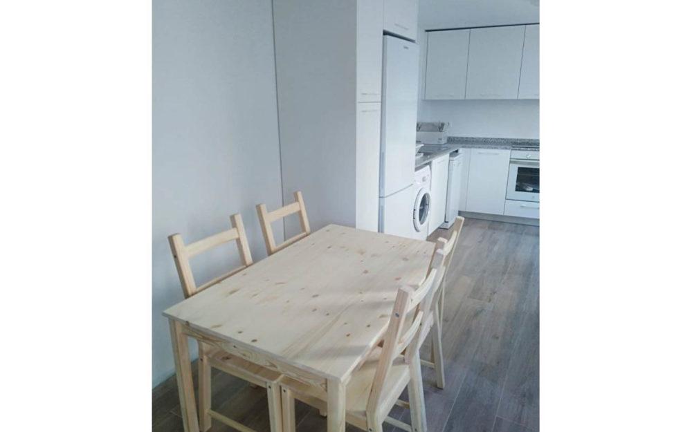 Student apartment for rent in Moncada – Ref. 00866