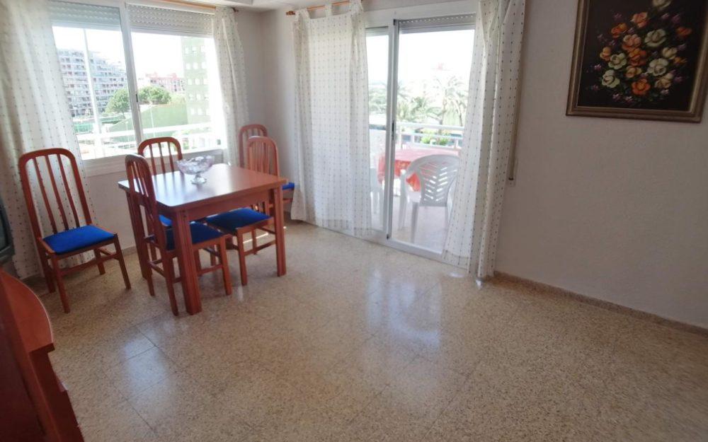 Apartamento de verano en La Pobla de Farnals – Ref. 001009