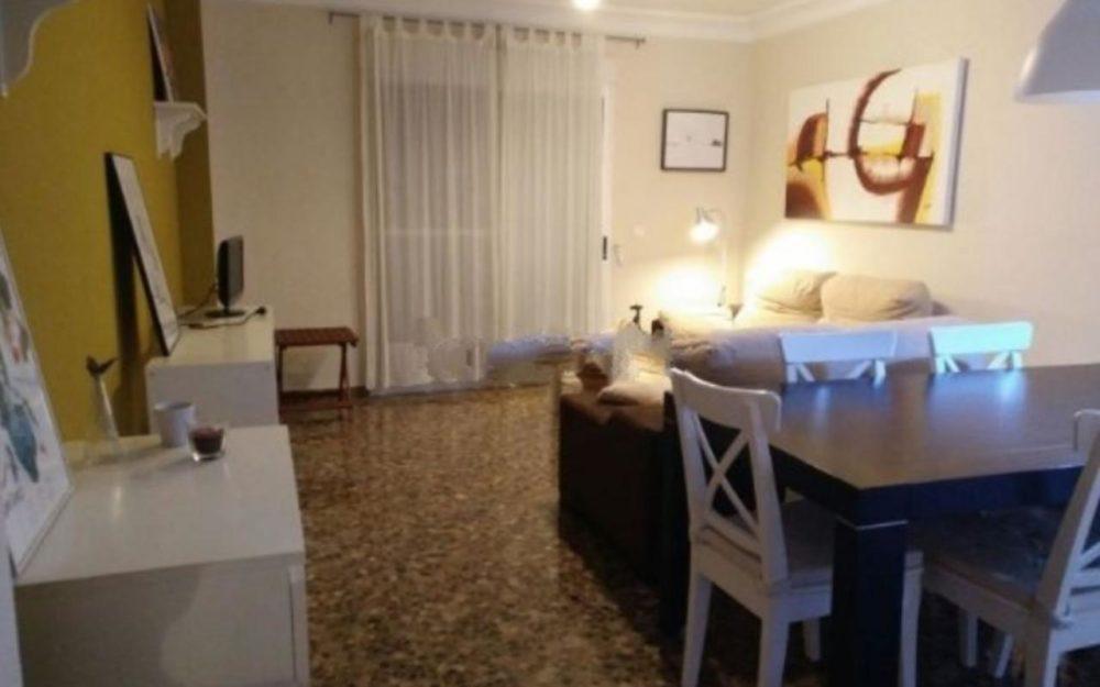 Student Apartment for rent in Alfara del Patriarca – Ref. 001010