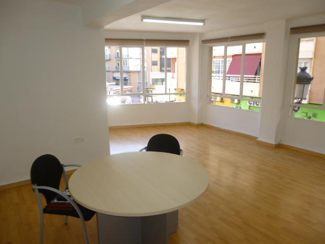 Oficina/local en alquiler en Russafa – Ref. 001014