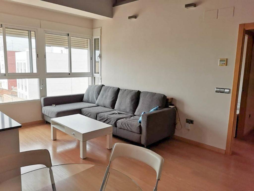 Student apartment for rent in Alfara del Patriarca – Ref. 001029