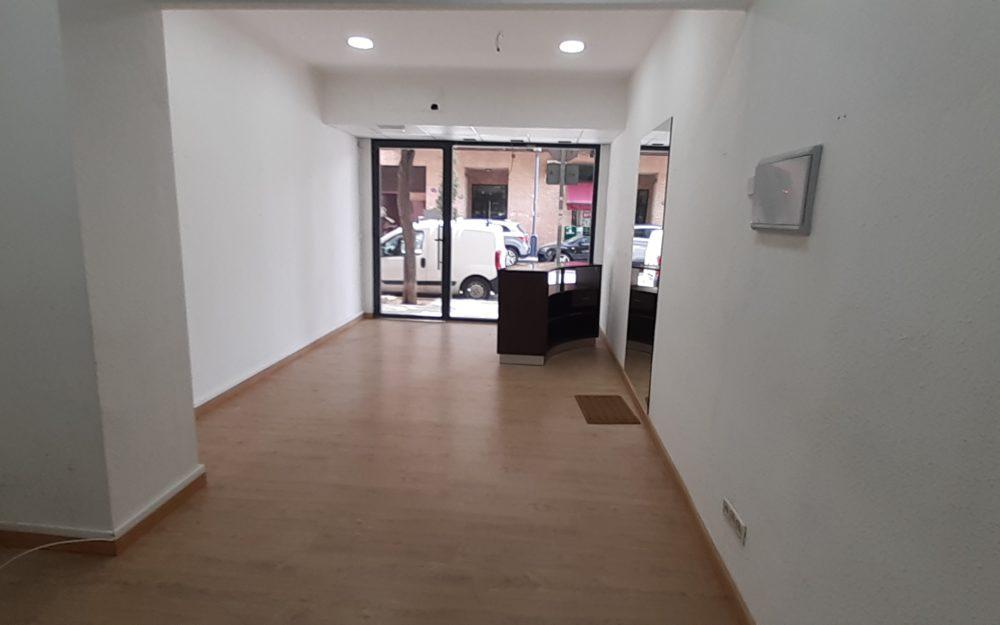 Local en alquiler en Arrancapins – Ref. 001031