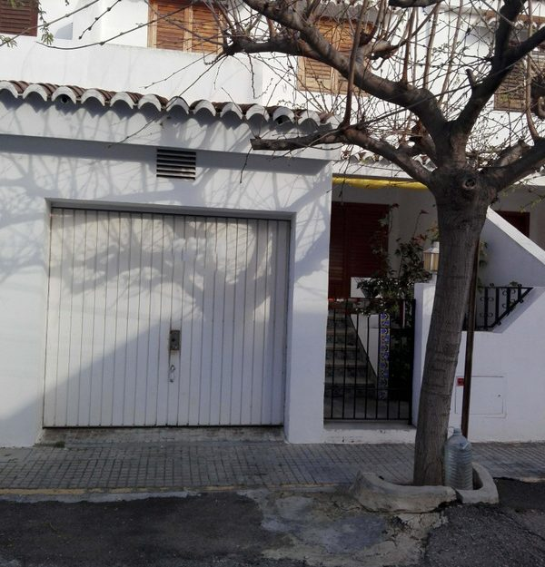 Ref. 000563 – Terraced house in Canet d´en Berenguer beach