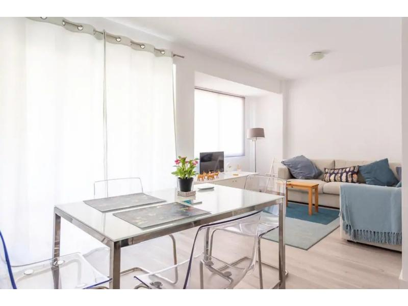 Flat for sale in El Grau, Valencia Ref. 000809