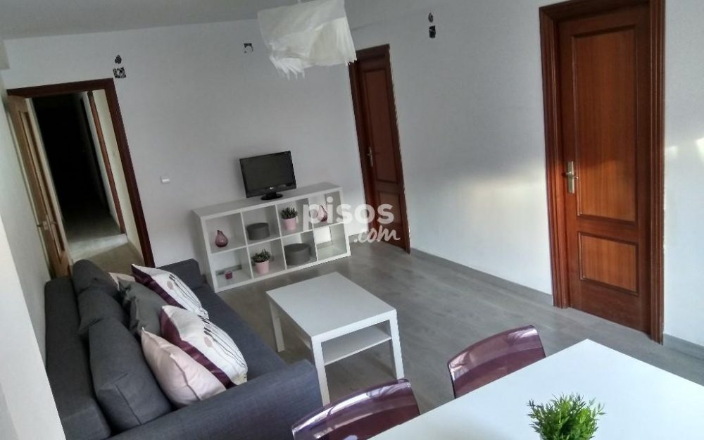 Apartment for rent in La Creu del Grau – Ref.000860