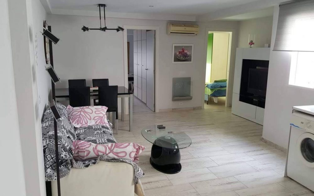 Student apartment for rent in Moncada-Ref. 000869