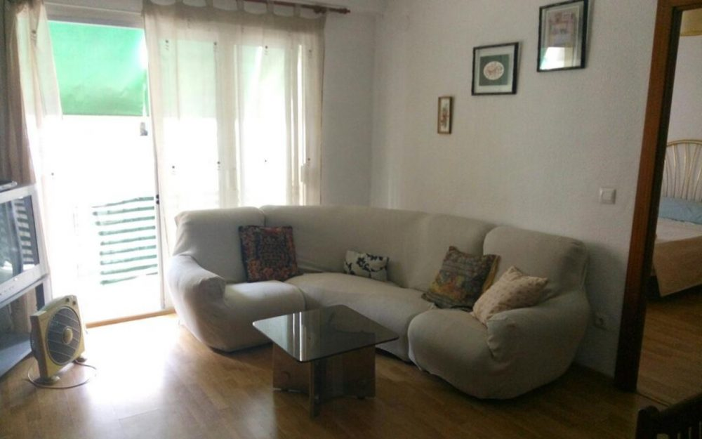 Apartment for rent in Arrancapins – Ref.000878