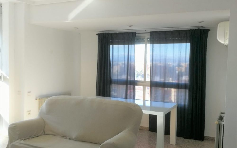 3 Bedroom flat in Campanar – Ref. 000986