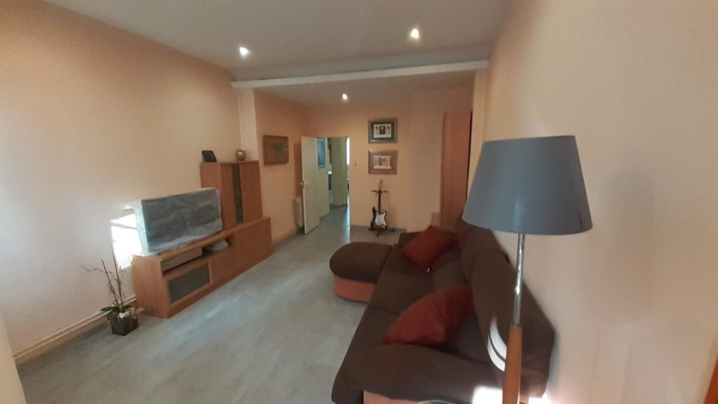 Flat for rent in Arrancapins – Ref. 000977
