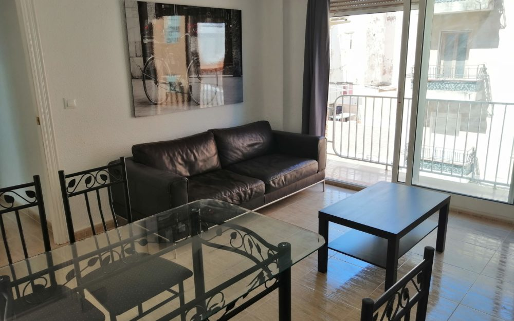 Student apartment for rent in Moncada / Alfara – Ref. 001001