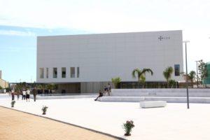 Universidad CEU Moncada - Alfara