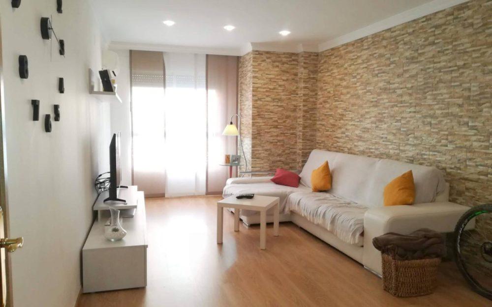 Piso en alquiler en Moncada – Ref. 001071
