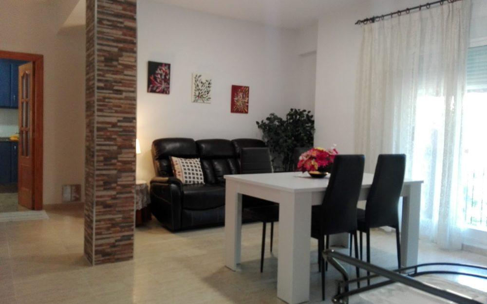 Appartement rénové à La Petxina, à côté de la Turia – Ref.001019