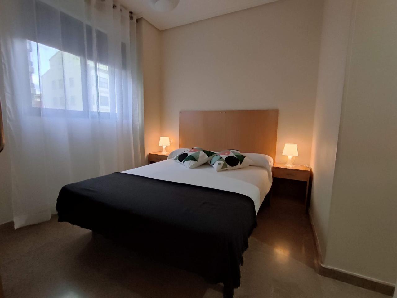 Flat for rent in La Creu del Grau – Ref. 001049
