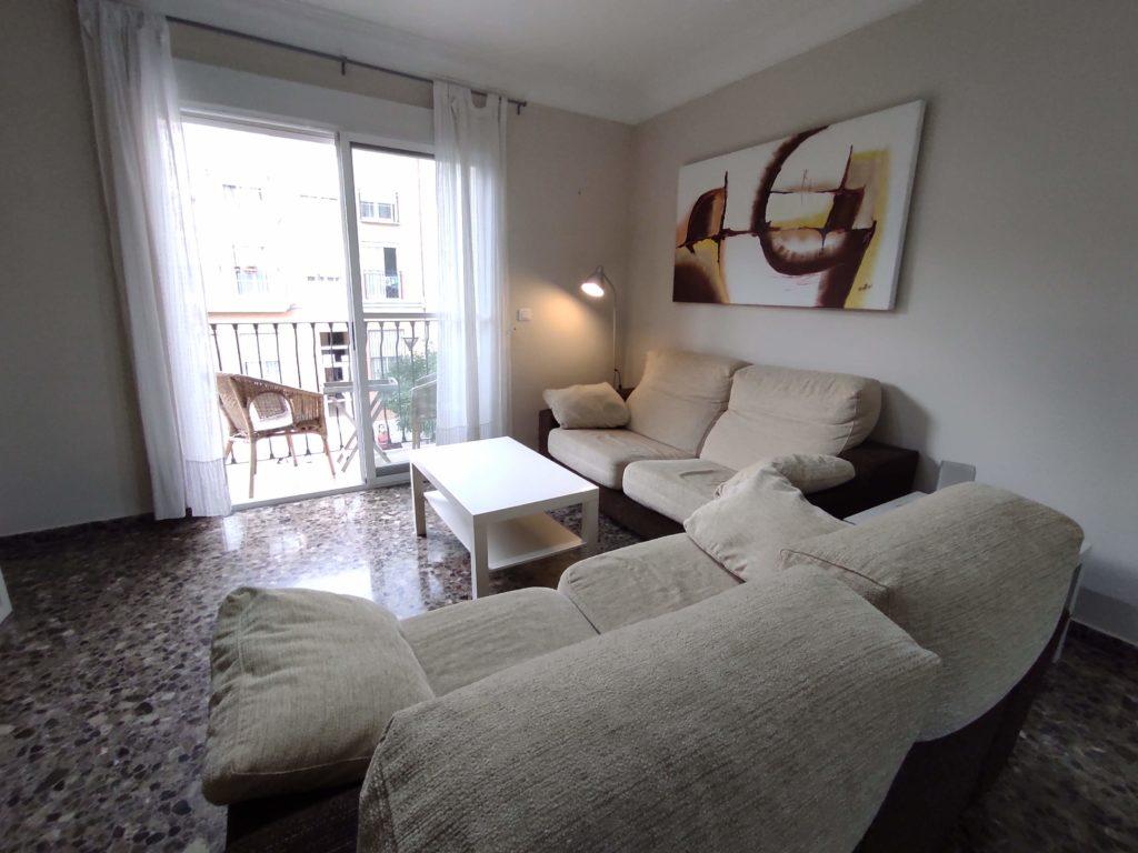 RentedApartment for rent in Alfara del Patriarca – Ref. 001056