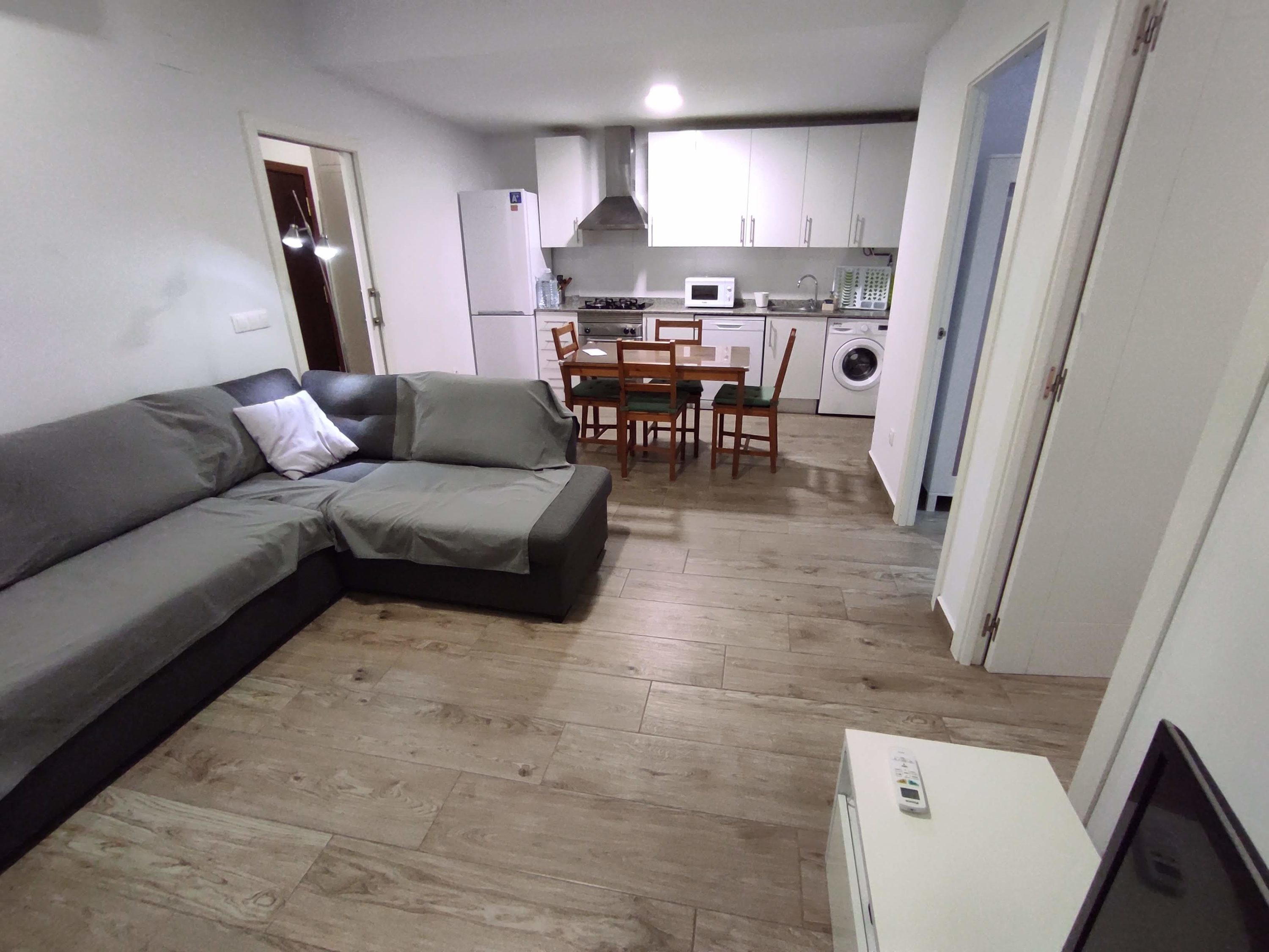 Flat for rent in Beteró – Ref. 001067