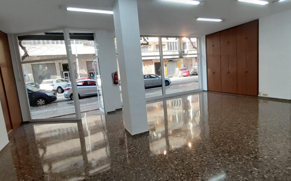 Local en alquiler en Patraix – Ref. 001142