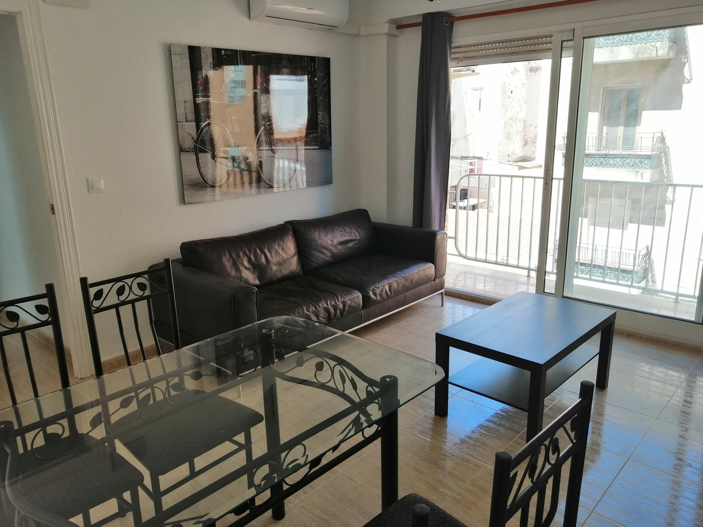 Student apartment for rent in Moncada – Ref. 001140