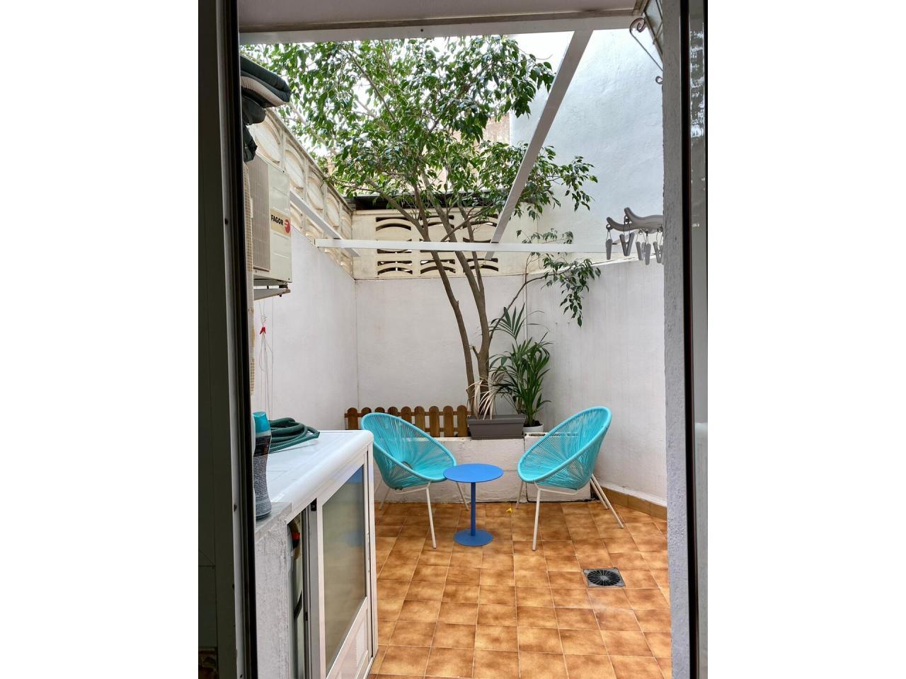Apartment for rent in Moncada – Ref. 001165