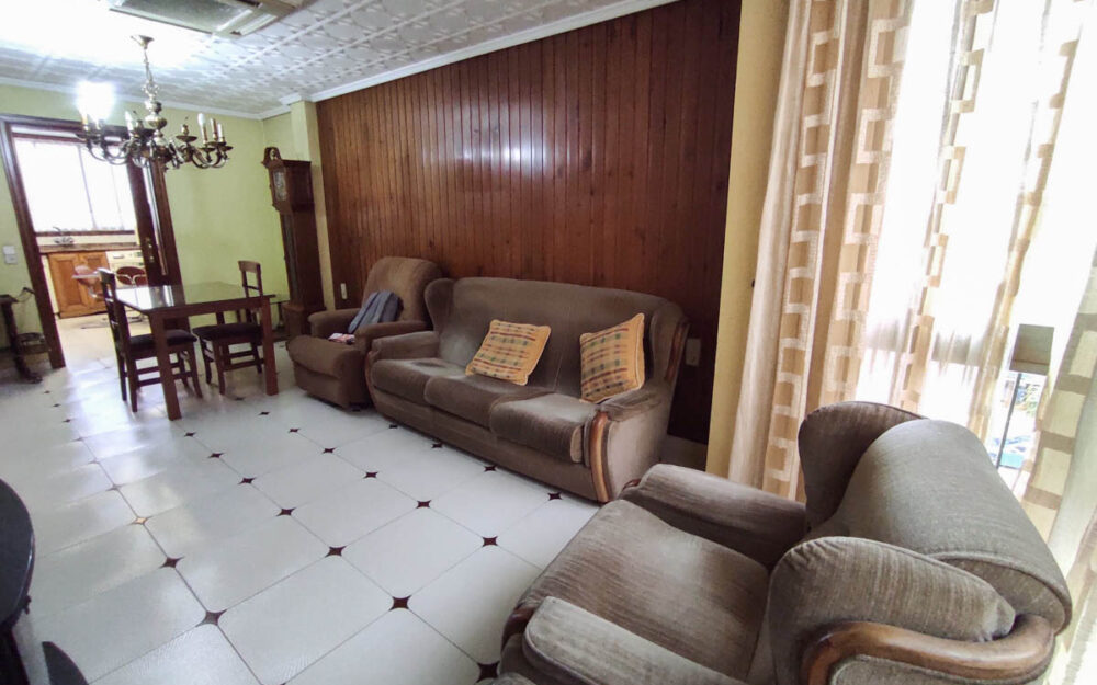 3 bedroom apartment for sale in the center of Moncada – Ref. 001169