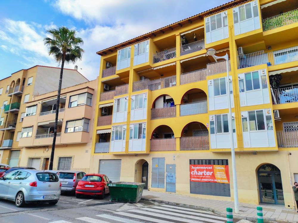Appartement à vendre à Benissanó – Réf.001172