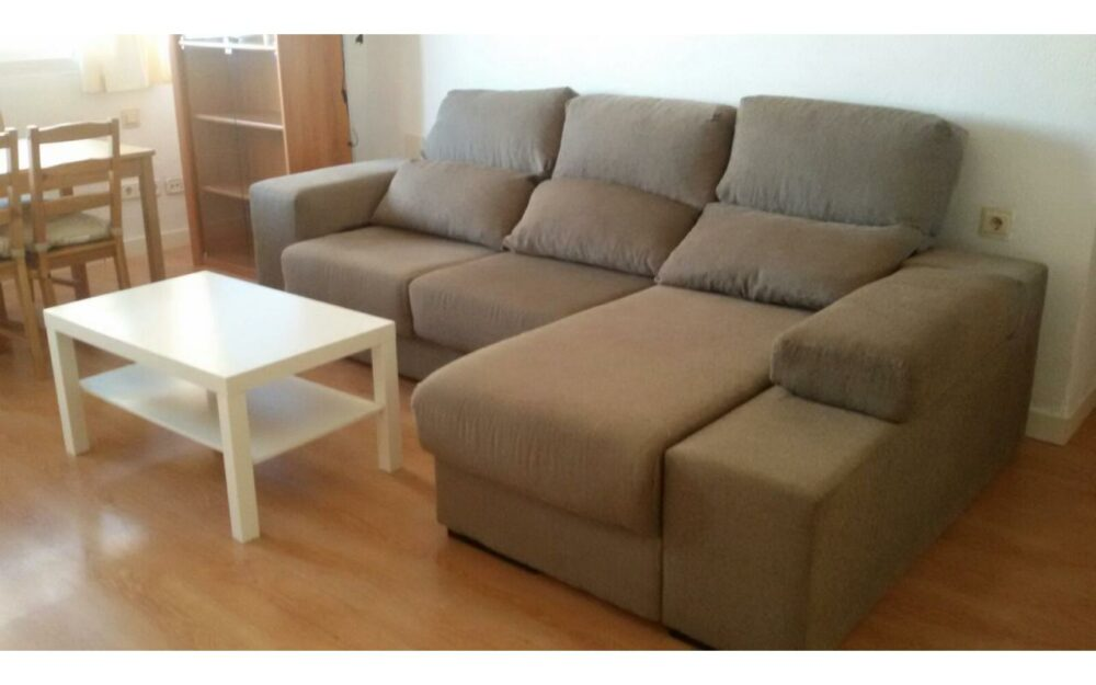 Student flat near the CEU university of Moncada/Alfara