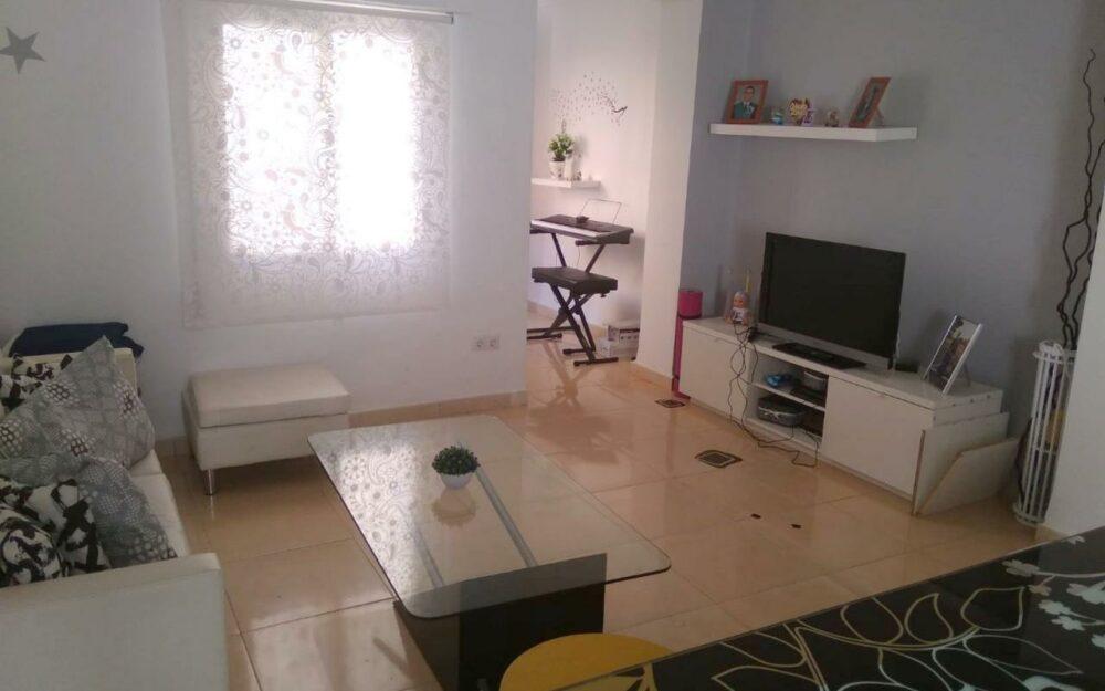 Student flat in Moncada – Ref. 001173