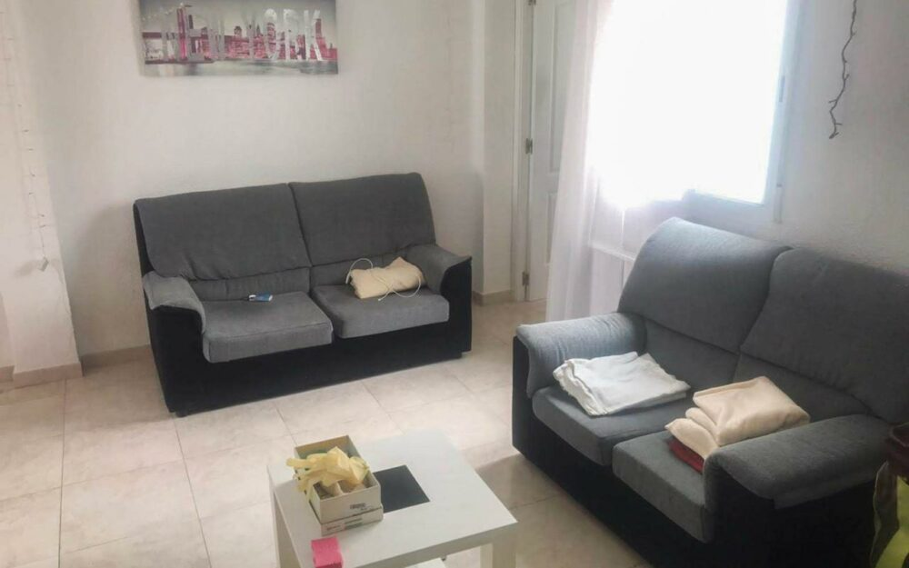 Student flat for rent in Moncada – Ref. 001178