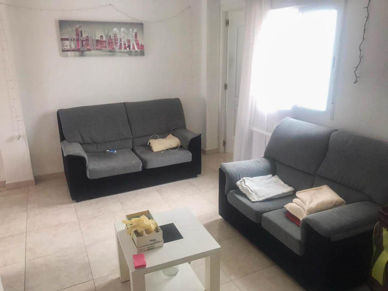 Appartement étudiant, à louer à Moncada – Réf.001178