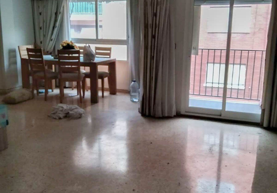 Apartment for sale in Moncada – Ref. 001181