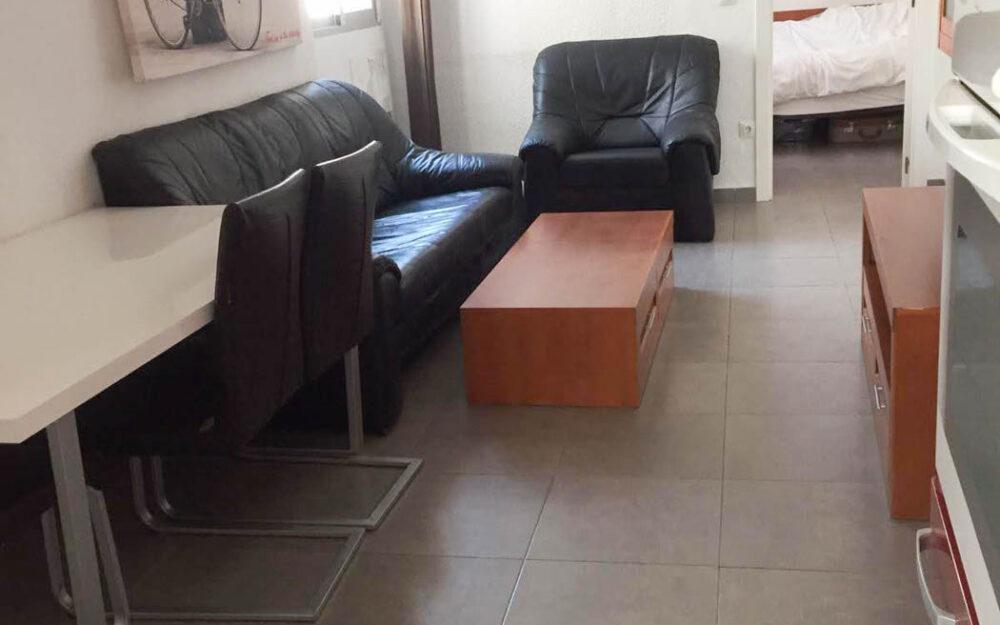 Appartement étudiant à louer à Moncada – Réf. 001182