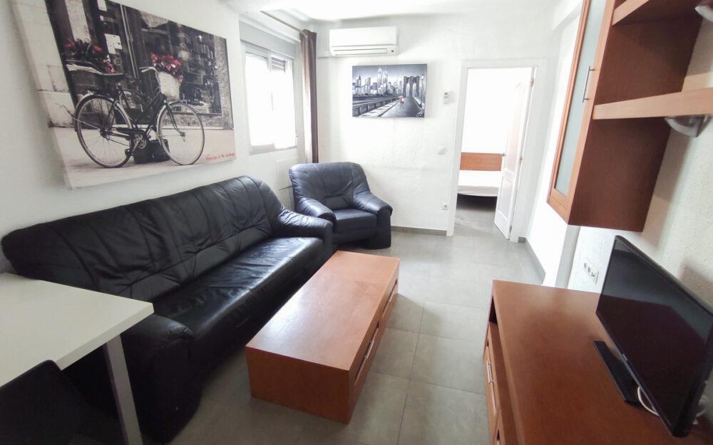 Student apartment for rent in Moncada – Ref. 001182