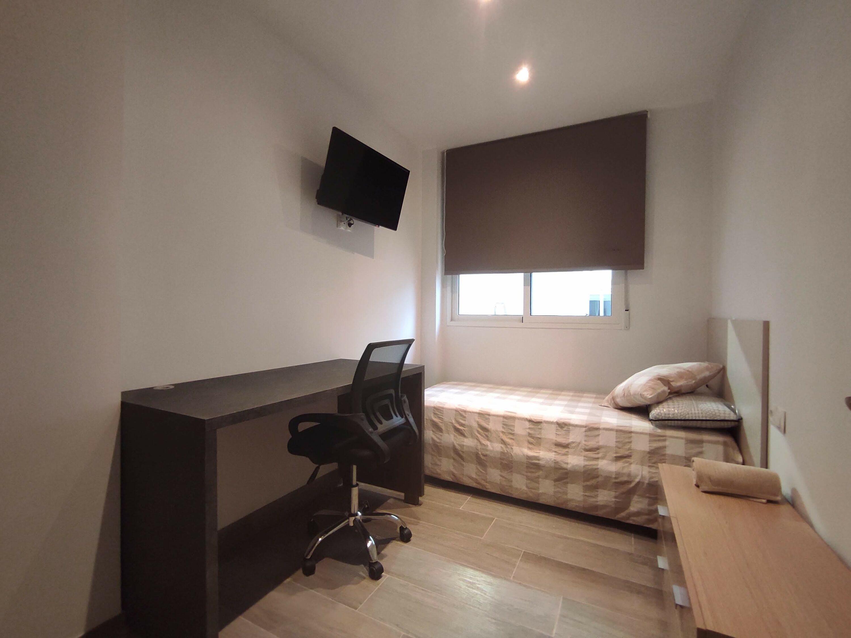 Chambre étudiante à louer à Moncada – Réf.001185