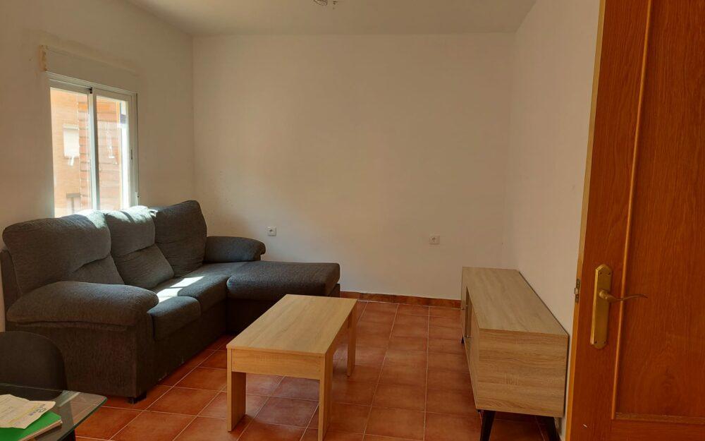 Piso de 1 habitación en alquiler – Ref. 001186