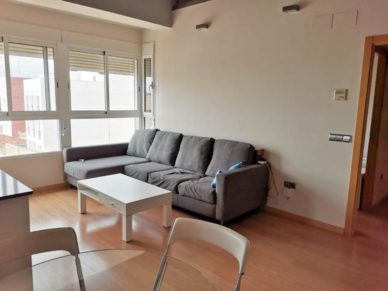 Student apartment for rent in Alfara del Patriarca – Ref 00120
