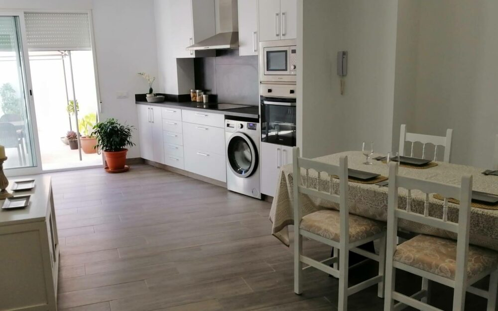 Student rooms in shared apartment for rent in Moncada – Ref. 001205