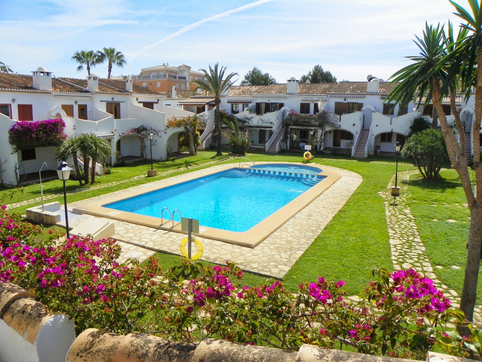 Apartment for sale in Tropicana Park, Las Rotas, Denia – Ref. 001240