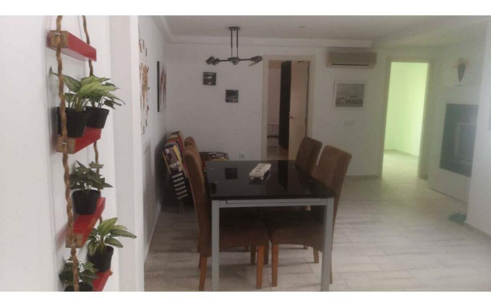 Piso en alquiler en Moncada – Ref. 001227