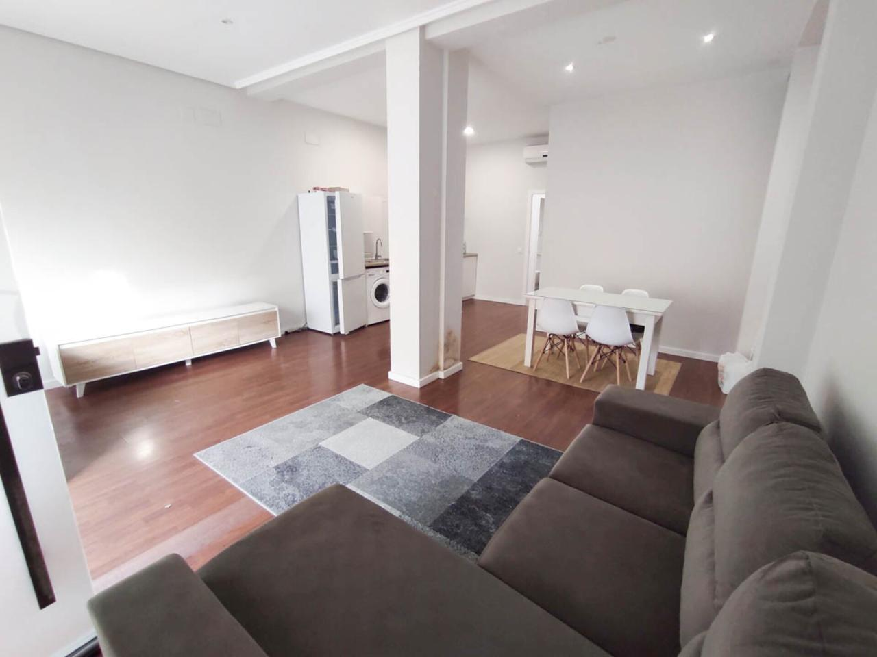 Student room in shared flat for rent in Moncada – Ref. 001237